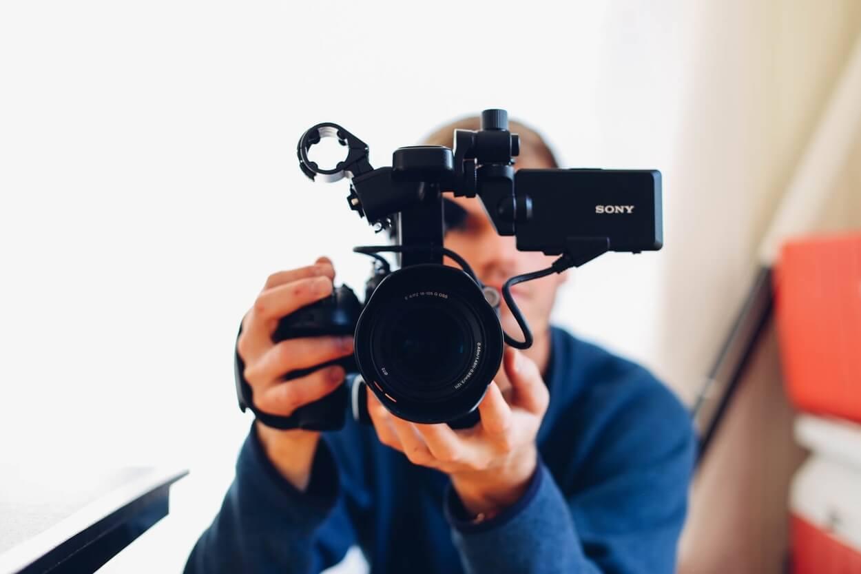 Les dernières tendances indiquent l'essor de la vidéo