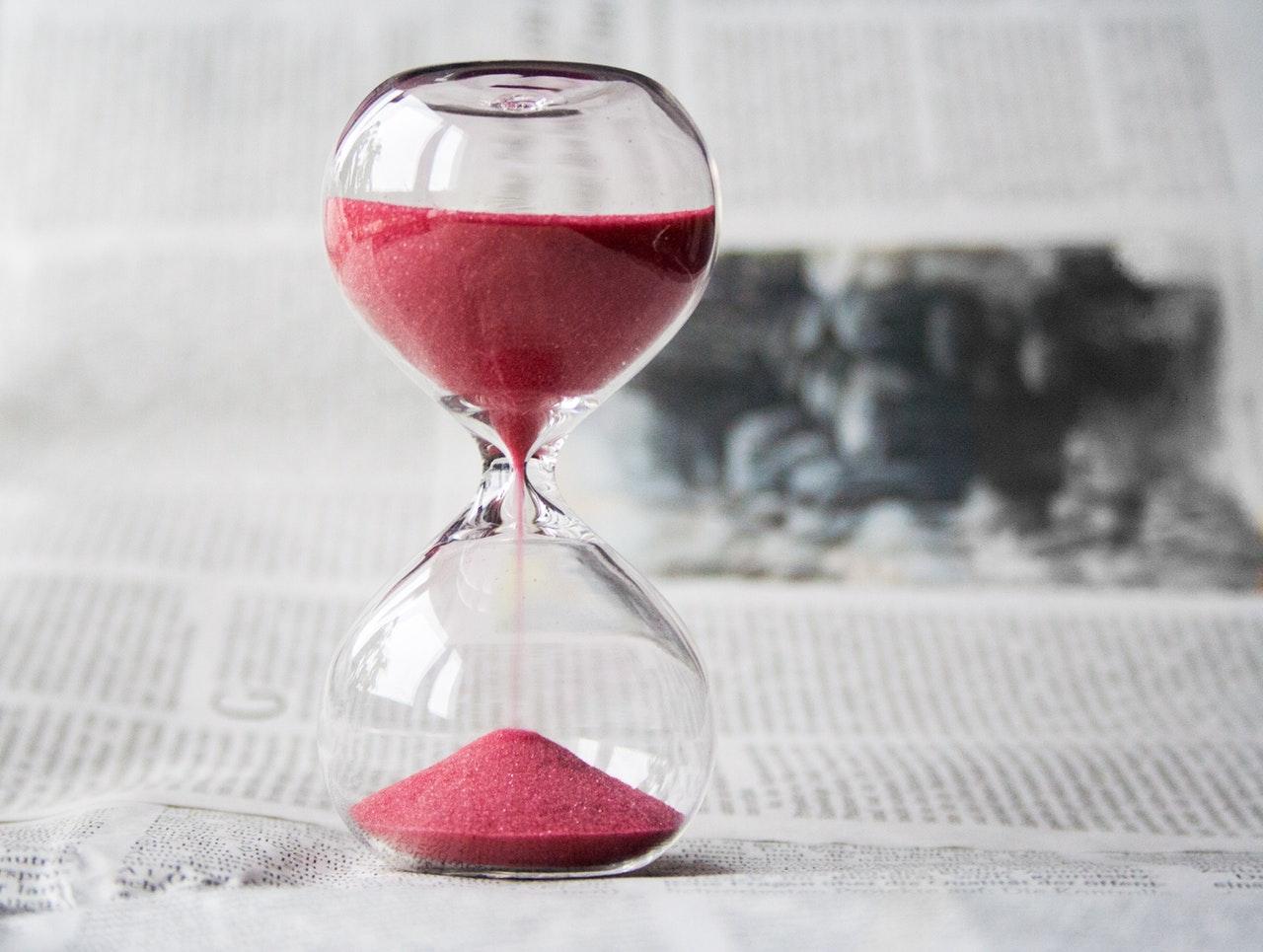 Fixer une deadline à un projet est essentiel