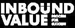 Logo Inbound Value agence Hubspot