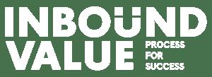Logo Inbound value agence inbound marketing