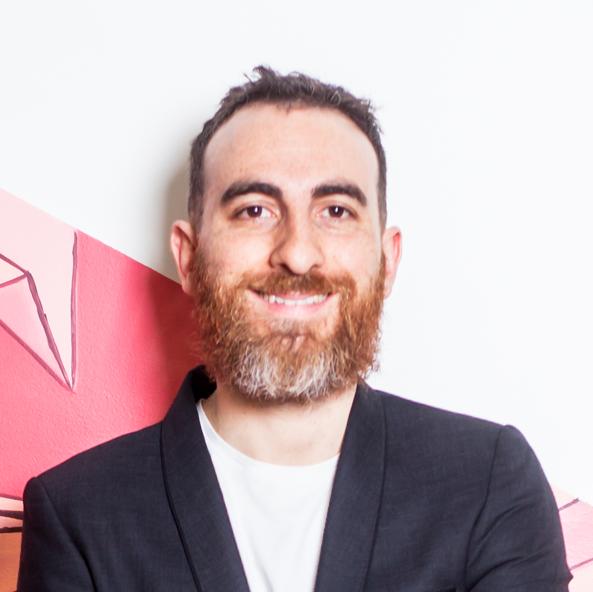 Marc Sauvage, fondateur de l'agence Inbound Marketing : Inbound Value