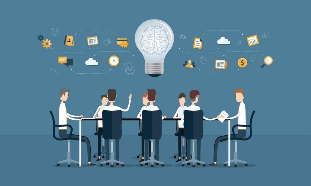 Il est important d'aligner votre département marketing et commercial pour générer plus de revenu