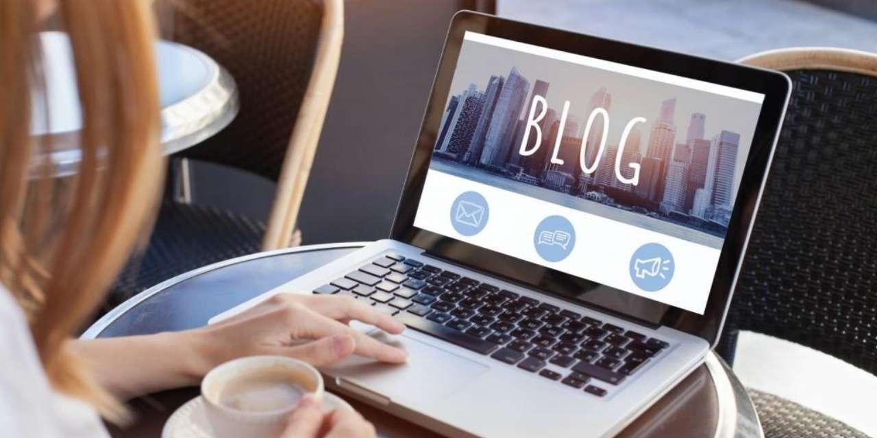 Le blog élément essentiel d'une stratégie Inbound réussie