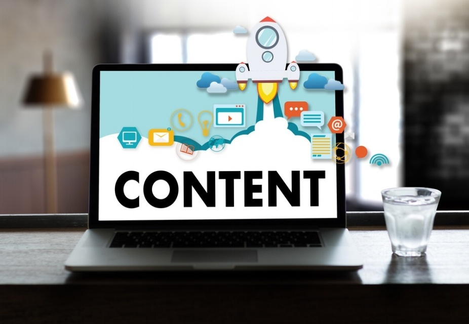 Le content marketing doit au centre de votre stratégie de marketing digital