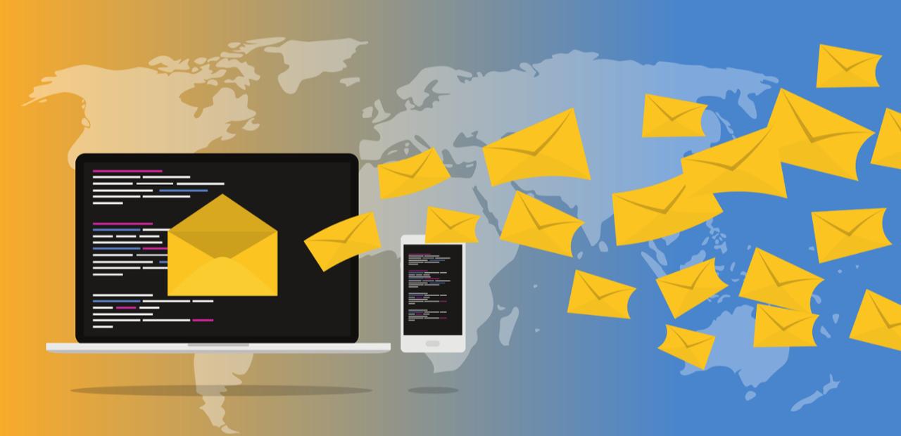 Les signatures mails permettent la diffusion de contenus à forte valeur ajoutée