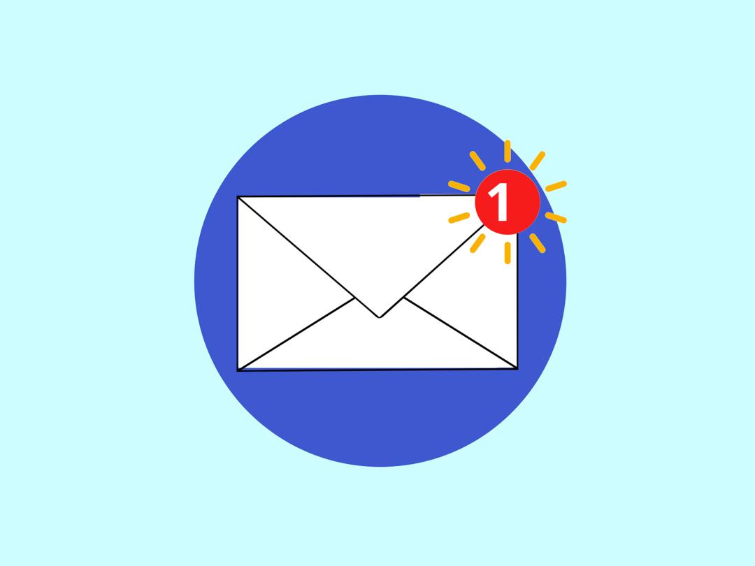emailing marketing definition