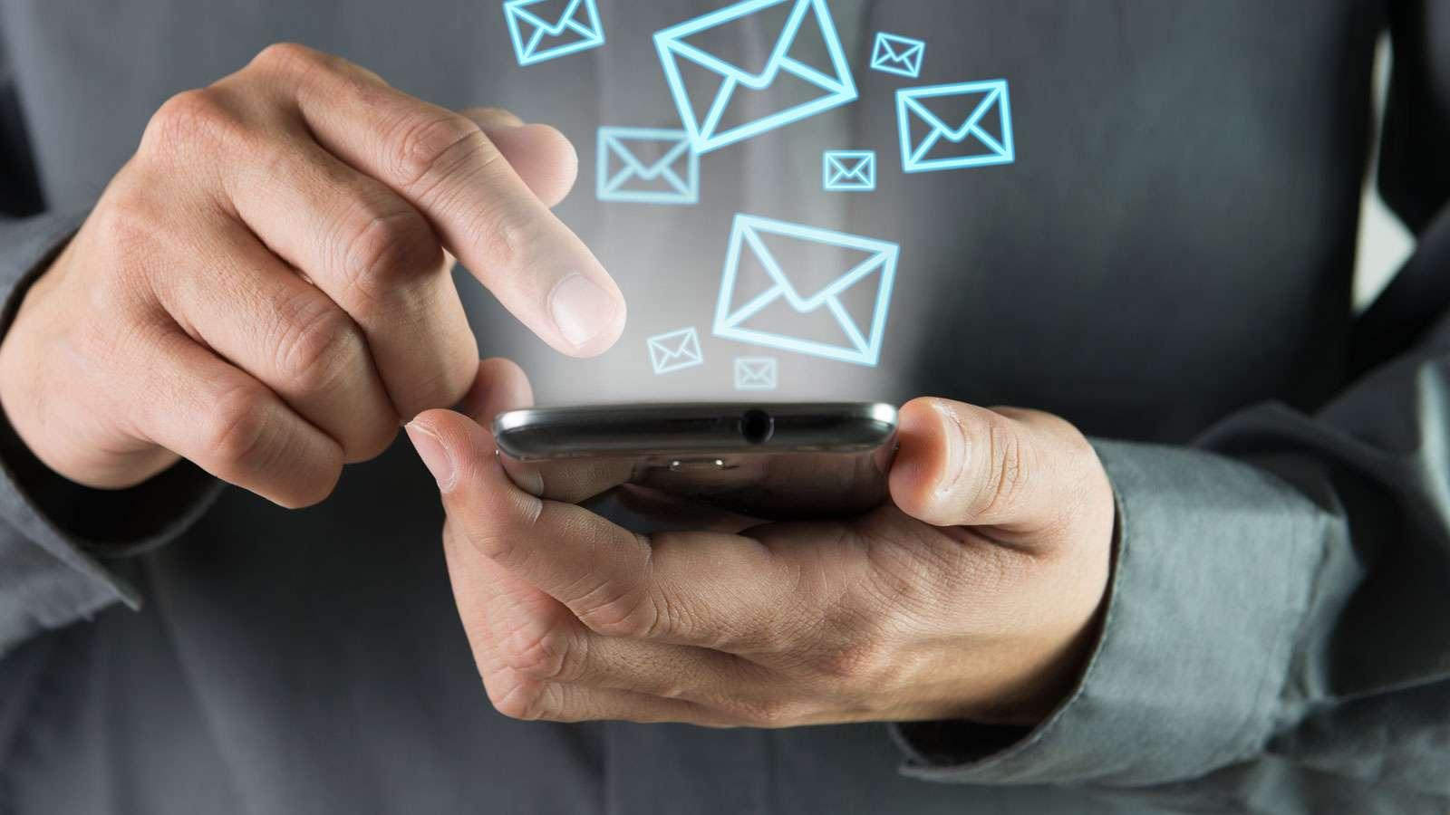 L'emailing est la meilleure arme pour limiter le taux de dropout