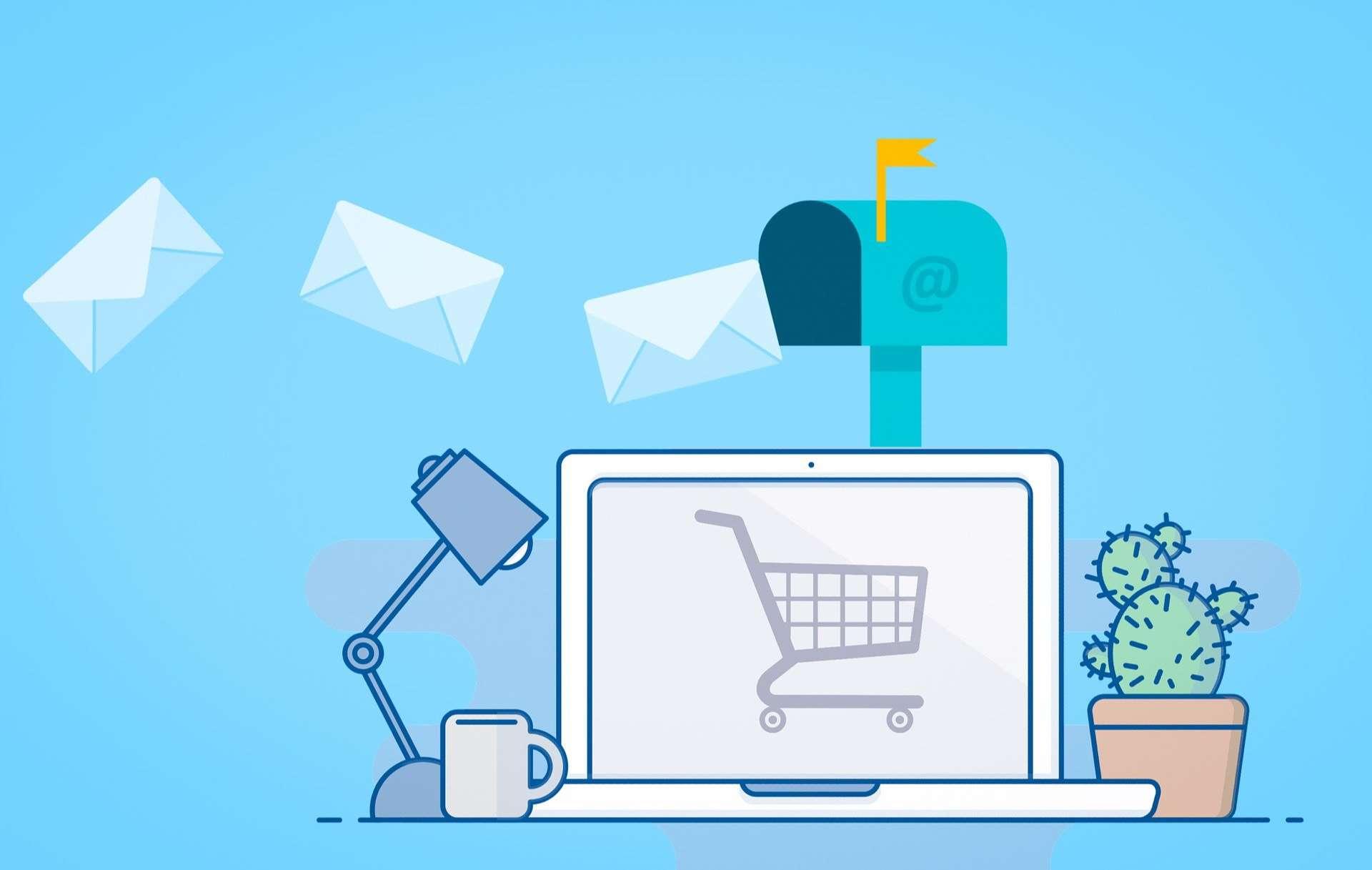 avantages de l'emailing marketing
