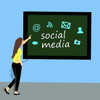 L'e-réputation est l'image de votre marque sur les réseaux sociaux