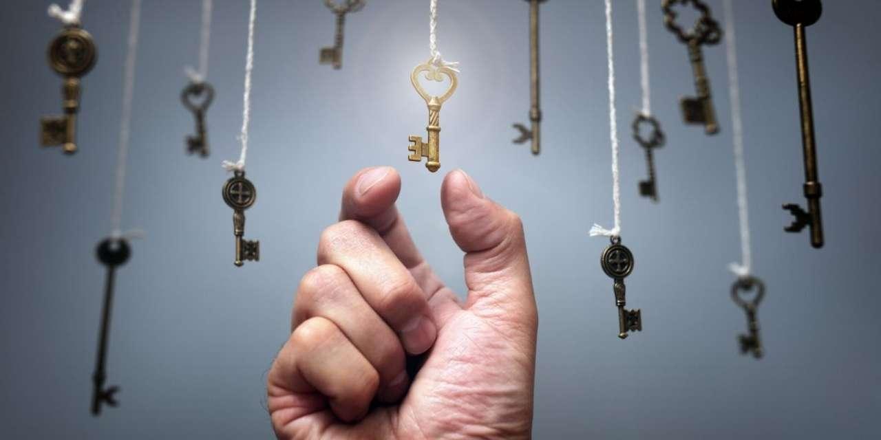 La phase de conclusion dans une stratégie Inbound est la partie vente dans la stratégie