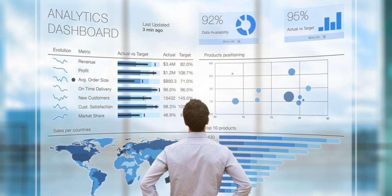 Les KPIs permettent d'améliorer la stratégie existante