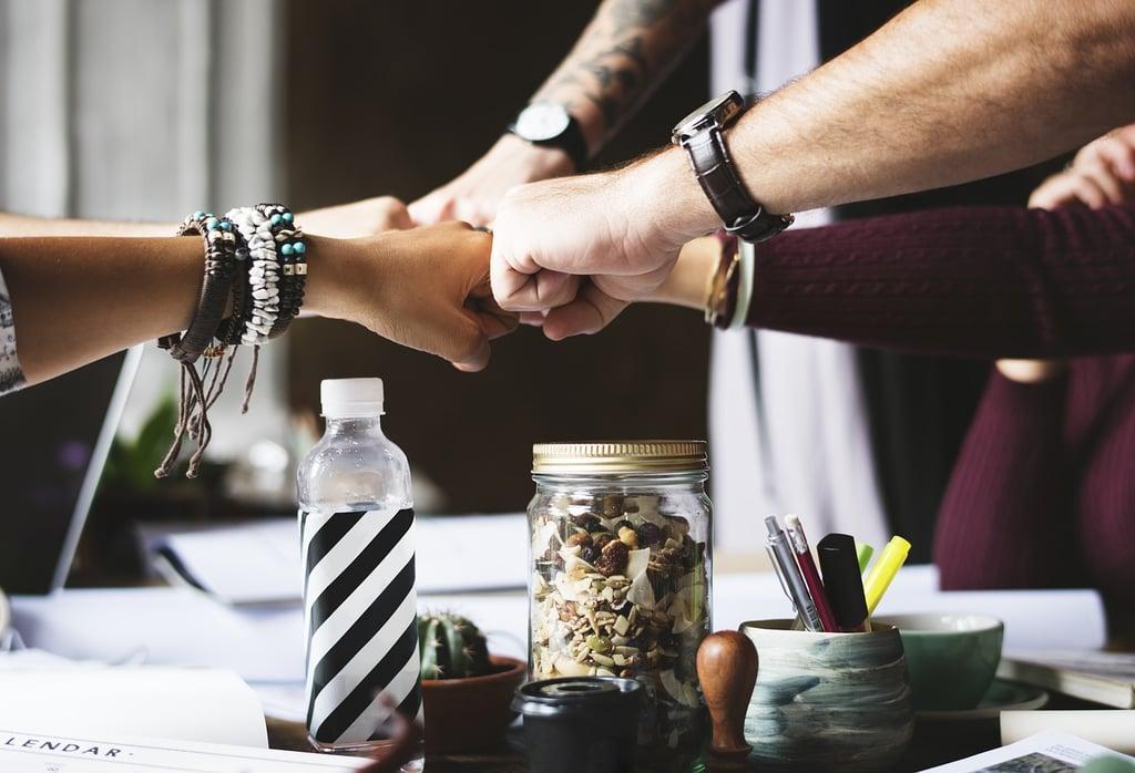La mise en place d'une stratégie Inbound Marketing nécessite des compétences transverses