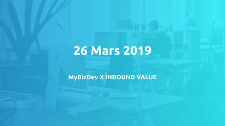 mybizdev X Inbound Value