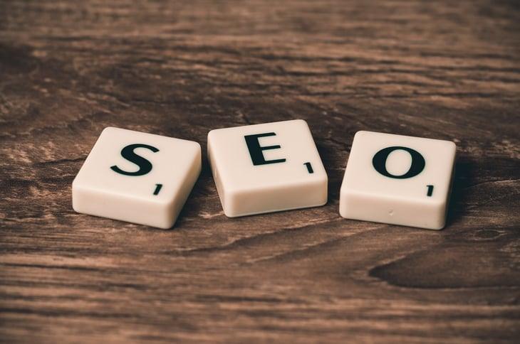 Le SEO est la source de trafic la plus importante sur le site internet