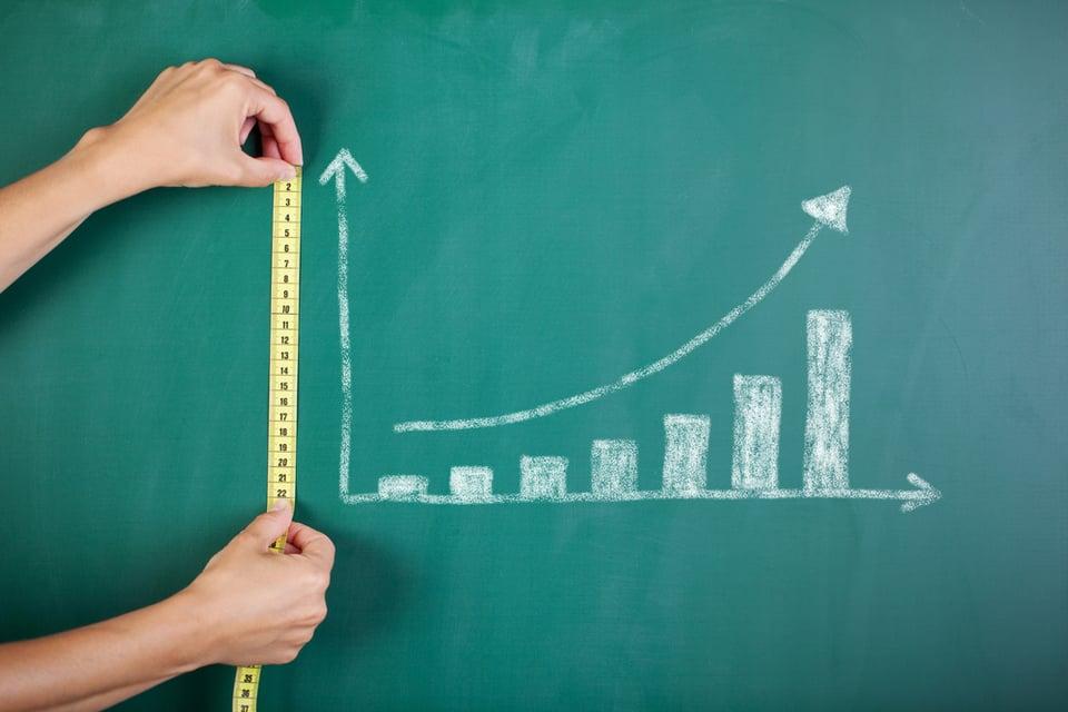 Vos objectifs smart doivent être quantifiable