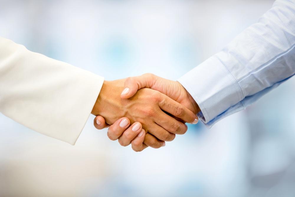 La négociation est une étape essentiel de la vente