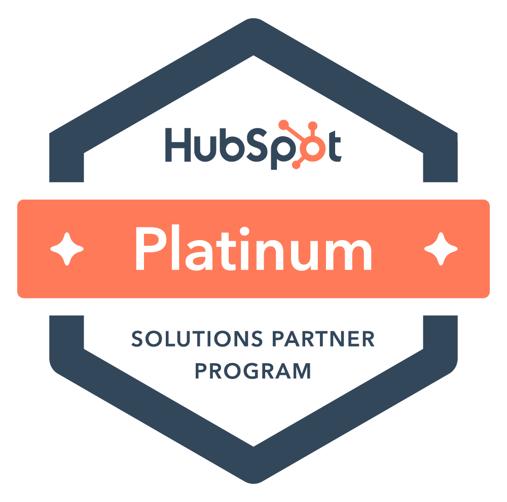 Inbound Value agence partner Hubspot