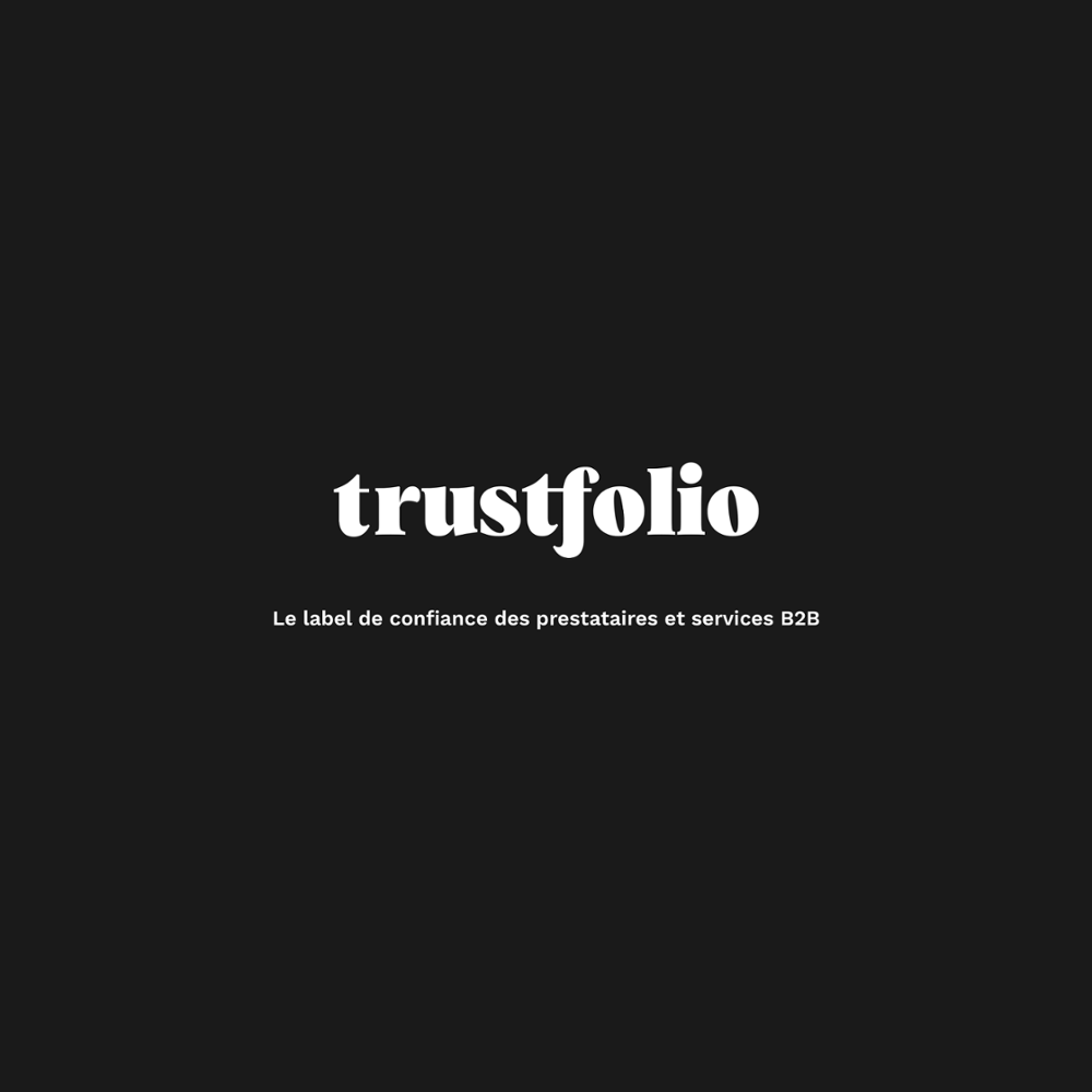 Inbound Value passe par Trustfolio pour confirmer ses reviews