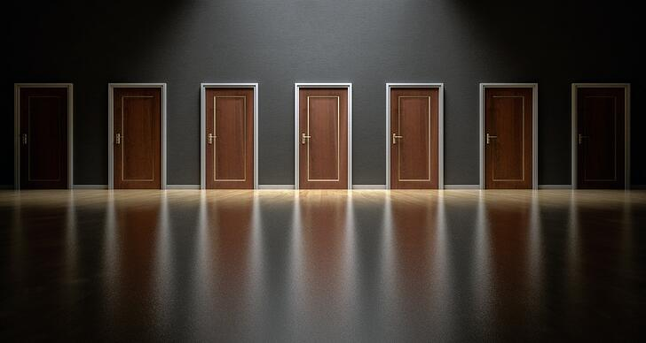 La profusion de choix paralyse les consommateurs