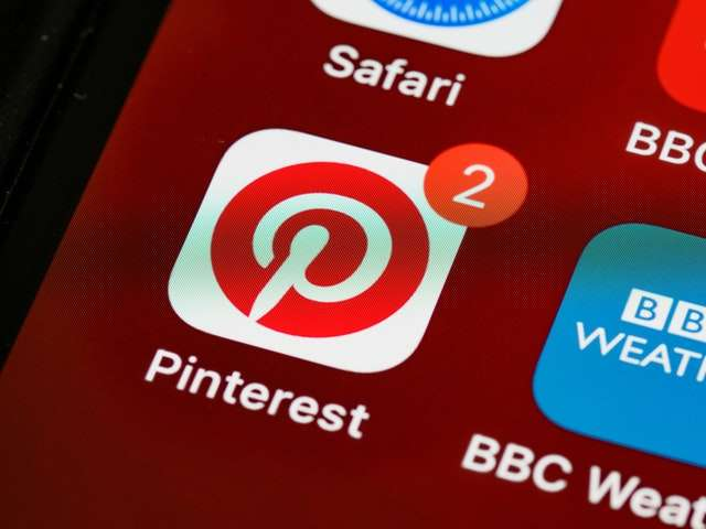 Le marketing avec Pinterest