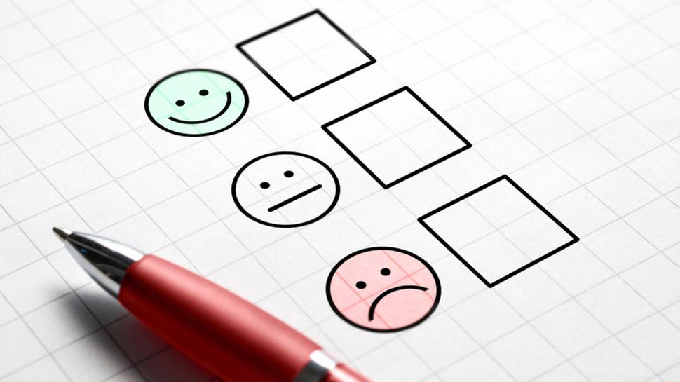 Avoir des feedbacks clients est la première étape de la fidélisation Inbound