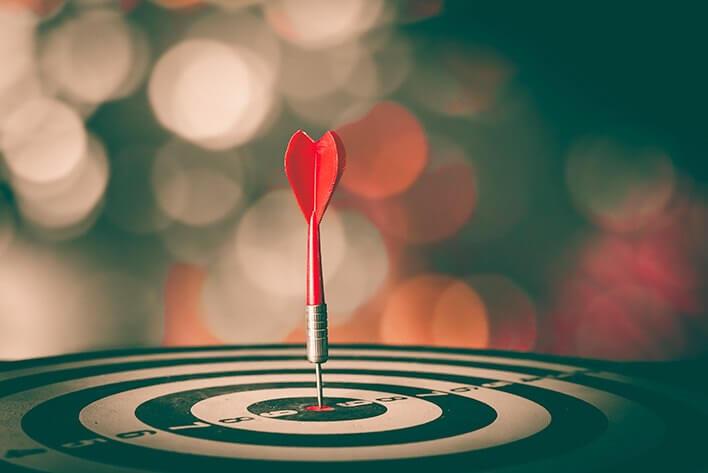 La méthode smart permet aux entreprises d'atteindre leurs objectifs