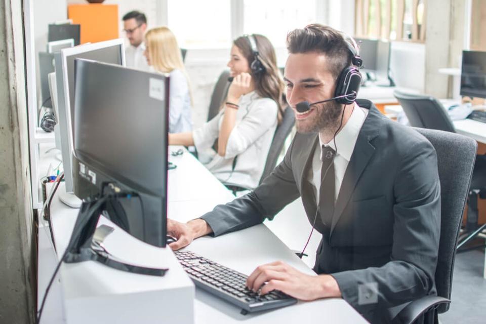 Le lead nurturing permet de faciliter le travail de vos équipes de ventes