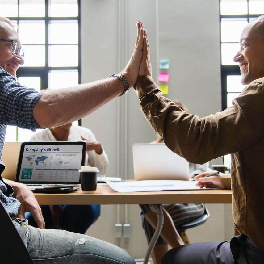 Inbound Value recrute des talents en inbound Marketing