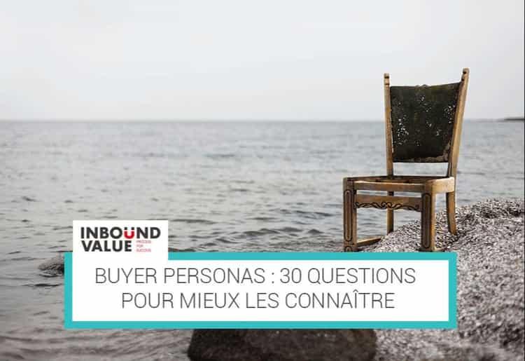 30 questions pour bien connaitre vos clients idéaux