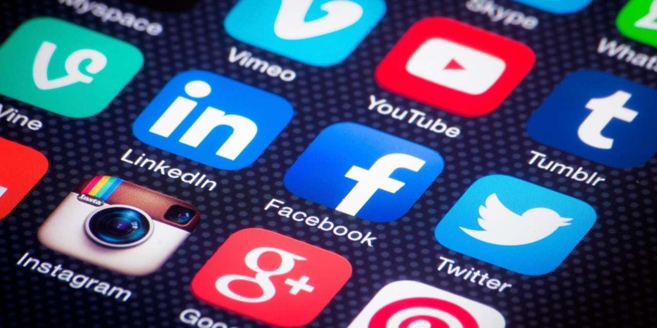 Les réseaux sociaux permettent d'améliorer votre stratégie de marketing digital