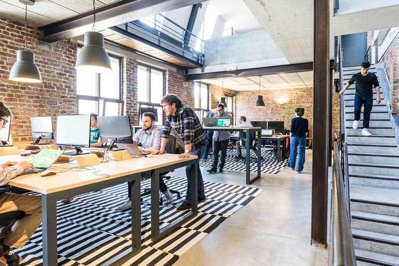 Sendinblue convient pour les startups à petit budget.