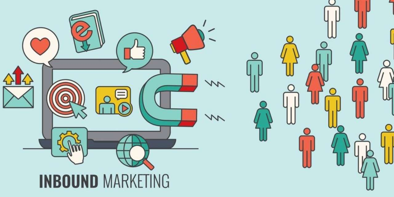 Stratégie Inbound marketing : comment générer des visites sur votre site ?