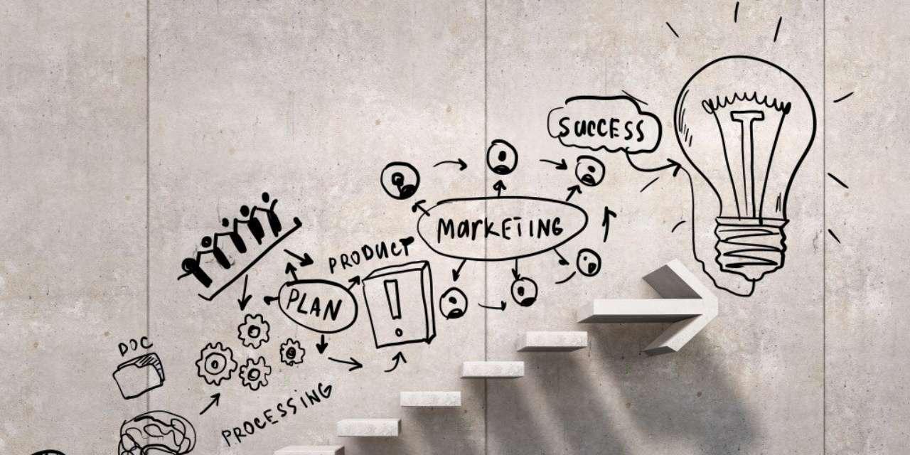 Les enjeux du fameux « mix marketing » à l'ère de l'inbound