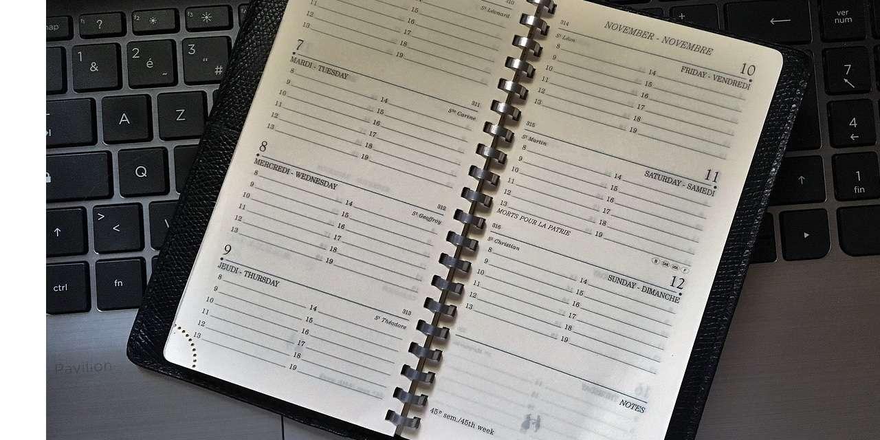 Comment faire un planning éditorial efficace ? (+ notre modèle pour notre blog)