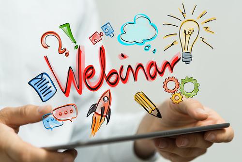 Comment créer un webinar à succès ?